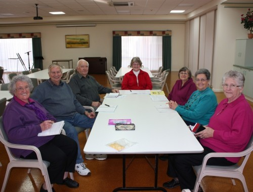 Kialla Activity group