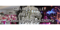 Goulburn Valley Party Hire