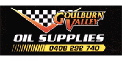 Goulburn Valley Oil Supplies