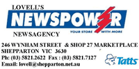 Lovells Newsagency