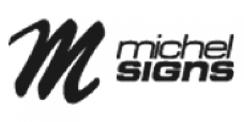 Michel Signs