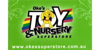 Okes Toy and Nursery Superstore