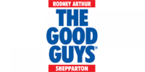 Rodney Arthur The Good Guys
