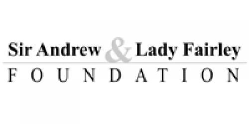 Sir Andrew and Lady Fairley Foundation