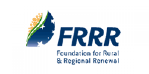 Foundation for Rural & Regional Renewal