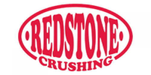 Redstone Crushing