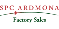 SPC Ardmona Factory Sales